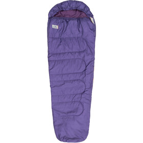 Easy Camp Cosmos Junior Sacos de dormir Niños, purple